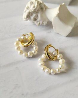 Earrings (ต่างหู)