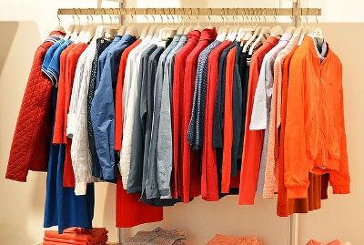 แฟชั่นเสื้อผ้า