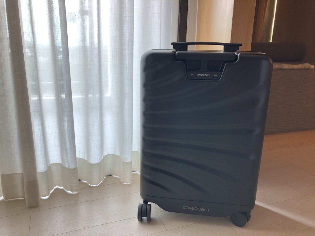 กระเป๋าเดินทางยี่ห้อไหนดี