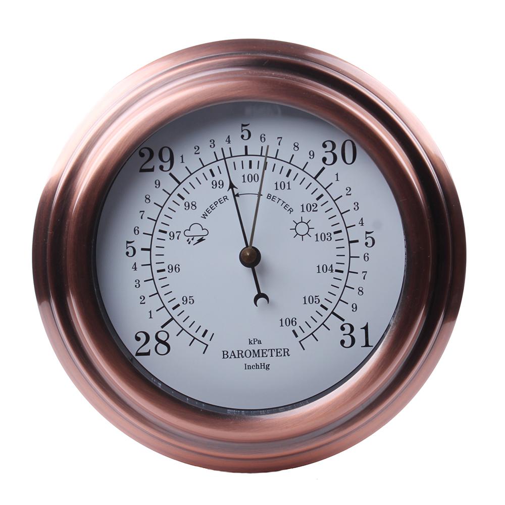 นาฬิกาสำหรับเดินเรือและตรวจสภาพอากาศ