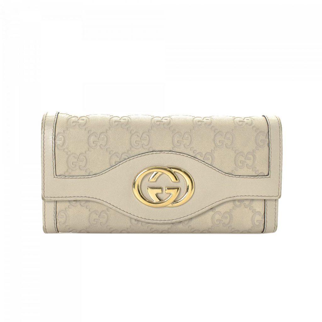 กระเป๋าสตางค์ทรงยาว (Continental Wallet)