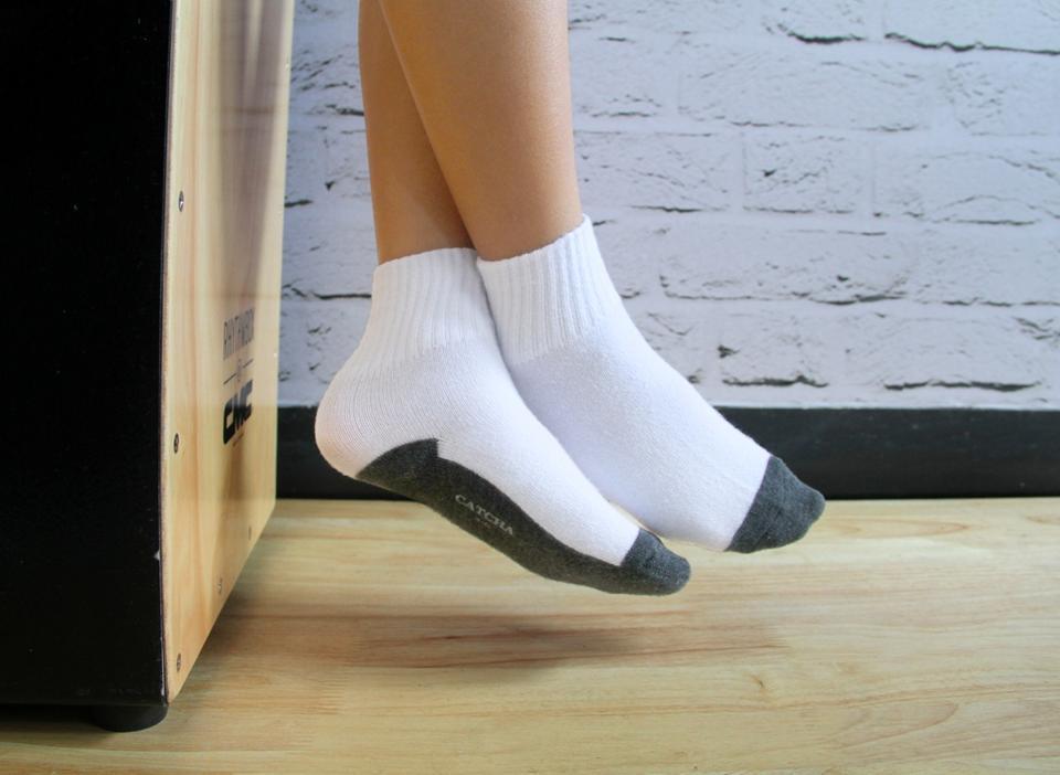ถุงเท้าข้อสั้น