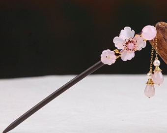 ปิ่นปักผมญี่ปุ่น