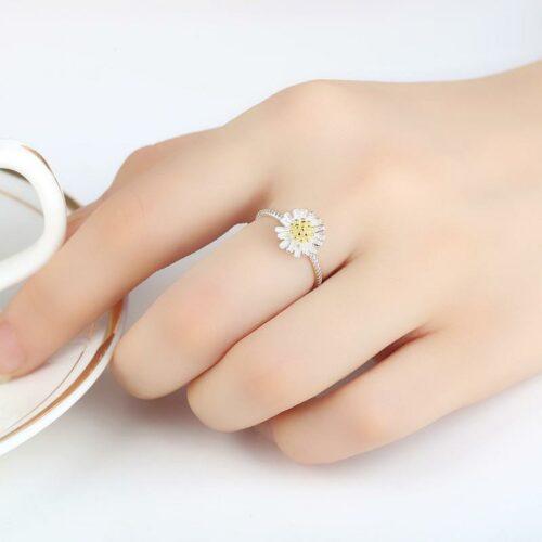 แหวนนิ้วอวบ