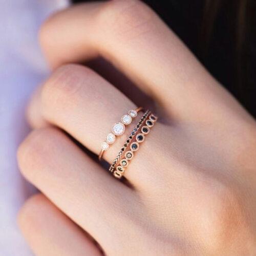 แหวนข้อนิ้วใหญ่