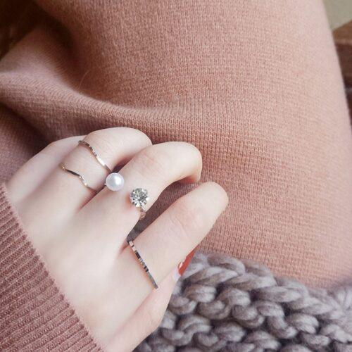 แหวนนิ้วอ้วน