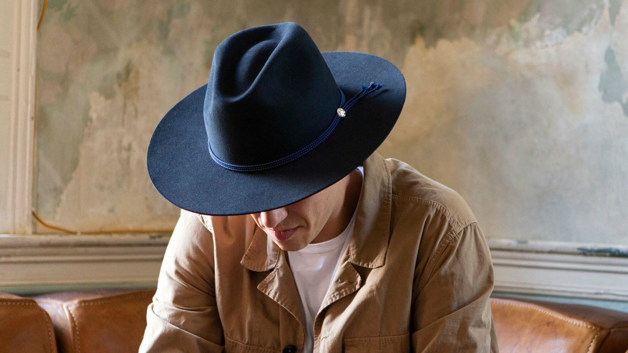 หมวกคาวบอย