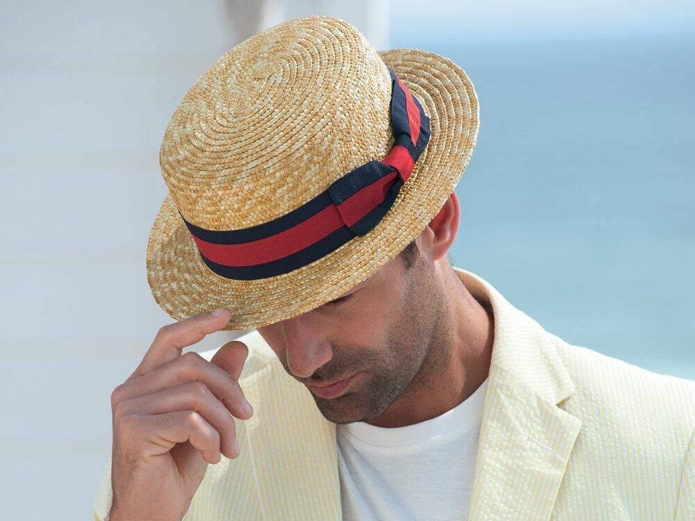 หมวกBoater