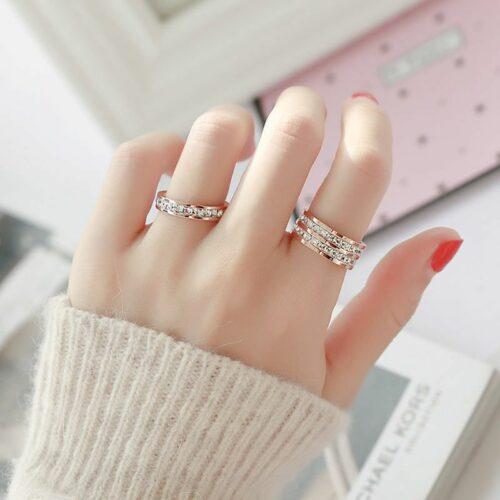 แหวนแฟชั่น