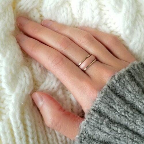 แหวนข้อนิ้วแตก