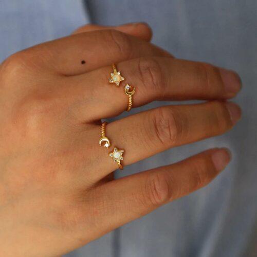 แหวนเกาหลี